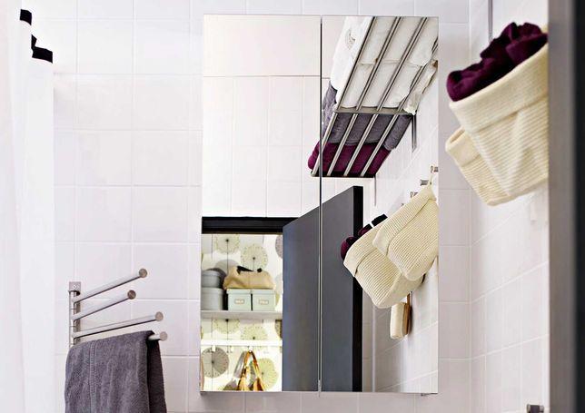 Armário espelhado - IKEA Godmorgon