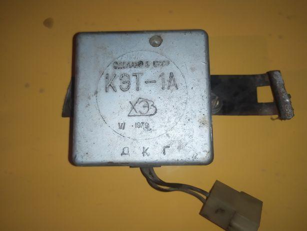 Электронный коммутатор зажигания КЭТ-1А мотоцикла Восход Минск
