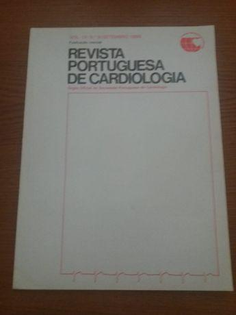 Revista Portuguesa de Cardiologia, Vol. 14, nº9, setembro 1995