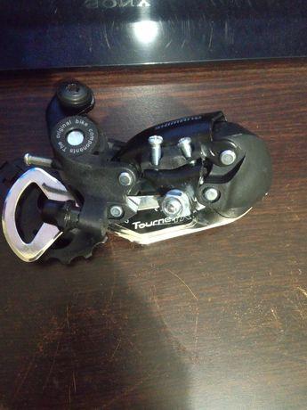 Задний переключатель скоростей велосипеда Shimano Подробнее