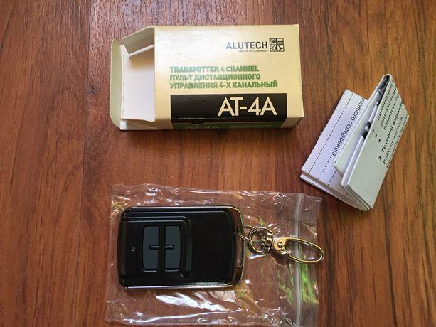 Продам пульт дистанционного управления АТ-4А