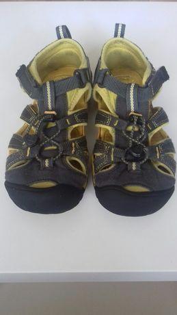 Sandały keen 35 22cm