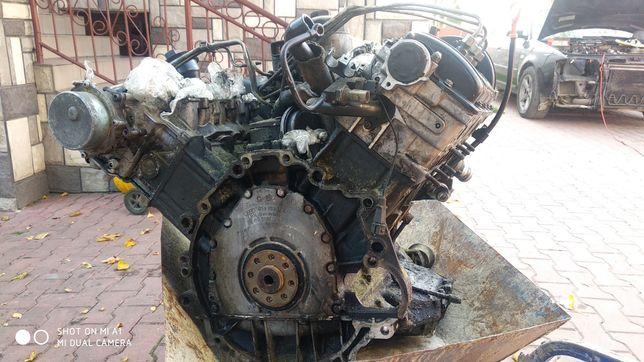 Мотор Audi a6 c5 2.5 tdi