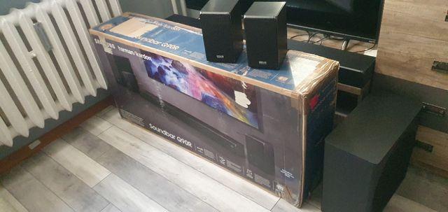 Soundbar Samsung HW-Q90R