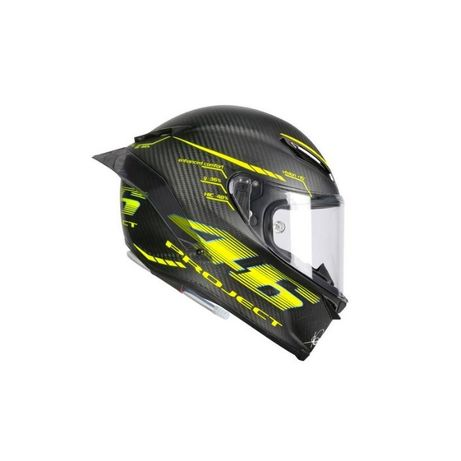 Kask AGV PISTA GP R Project 46 `S `MS `ML