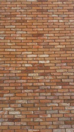 PROMOCJA! Płytki ze starej cegły płytki z cegły lico stara cegła