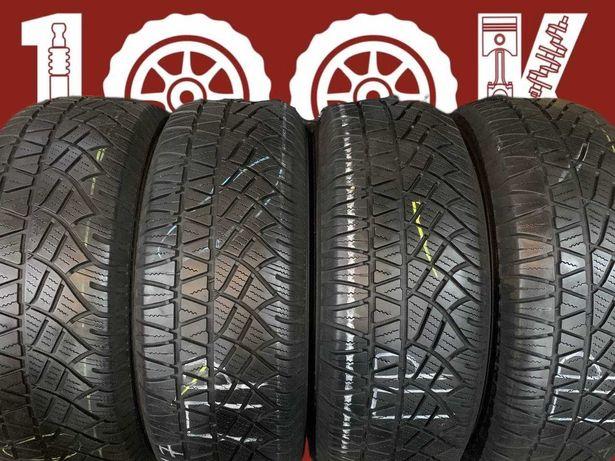 Шины БУ Michelin LatitudeCross 265.65.R17
