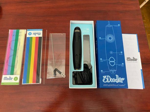 nowy Długopis 3D 3DOODLER