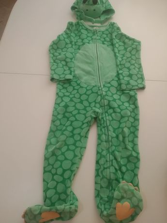 Пижама, человек, кигуруми на 36 месяцев, на 3 года