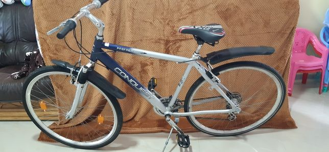 Велосипед Conquest 28