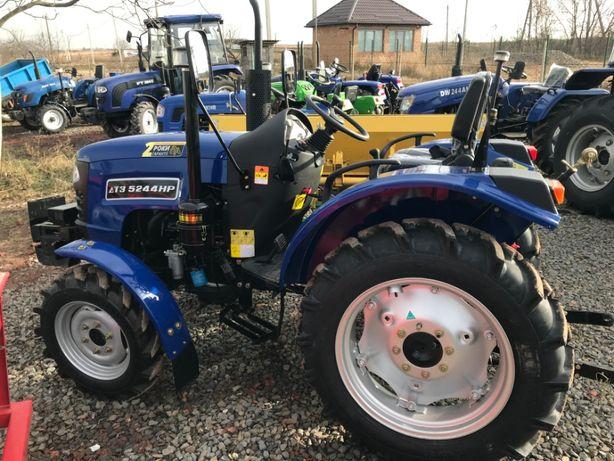 Трактор ДТЗ 5244 HP мотортактор трактор мінітрактор минитрактор