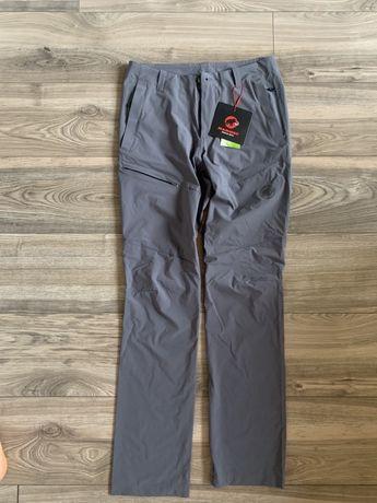 Spodnie Mammut Runbold