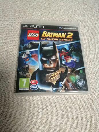 Batman 2 na ps 3