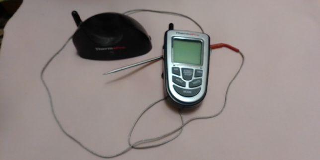 Радиотермометр для гриля, дистиллятора.