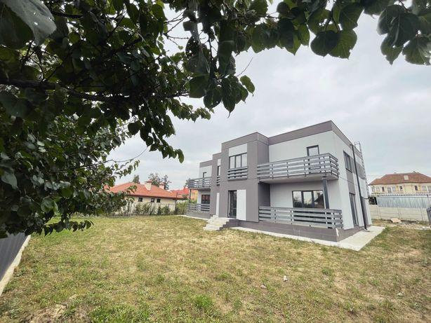 Энергосберегающий дом 280м в Белогородке! 12 км от Киева