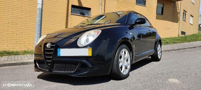 Alfa Romeo MiTo 1.3 JTD Distinctive