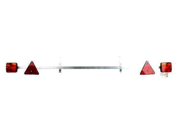Belka oświetleniowa, Długość Kabla: 14M, Maksymalna szerokość: 1