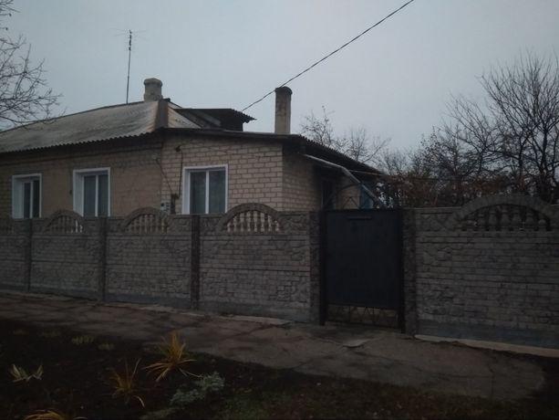 Продам коттедж в г. Новогродовке