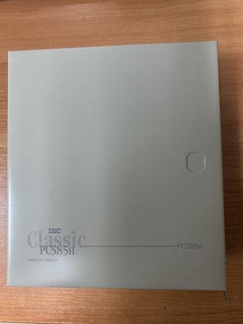 Прибор приёмо-контрольный DSC PC-585H