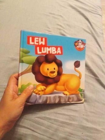 Zwierzęta z mojego zoo Lew Lumba