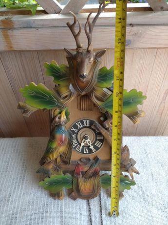 zegar z kukułką Schwarzwald