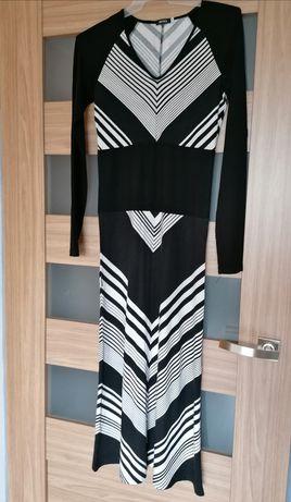 Sukienka ciążowa r. 36