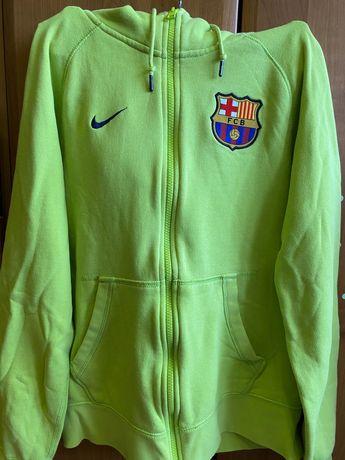 Bluza Sportowa Nike FC Barcelona
