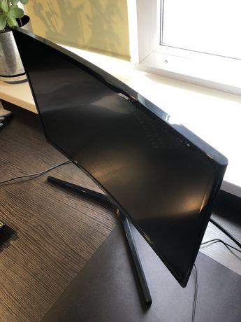 Игровой монитор Samsung 144 Гц