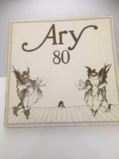 Ary 2 discos vinil