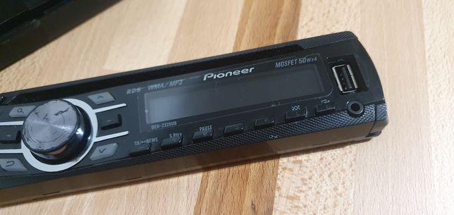 Radio samochodowe Pioneer deh 2320ub USB CD AUX