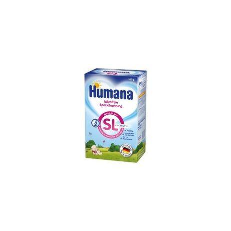 Хумана СЛ (Humana SL)