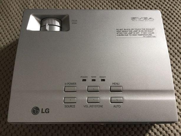 Projektor Lg DS325-JD Okazja