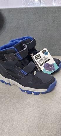 Zimowe buciki dla chłopca NOWE