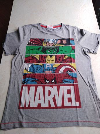 Koszulka Marvel, roz. 11-12 lat.