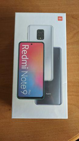 Xiaomi Redmi Note 9 Pro 6/64GB Tropical Green