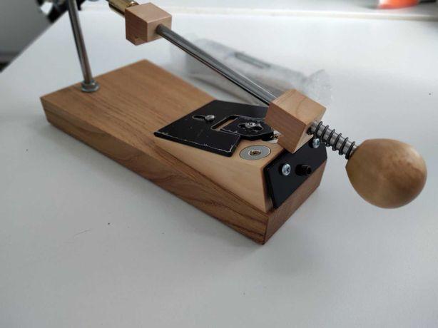 Точилка для ножей ручной работы