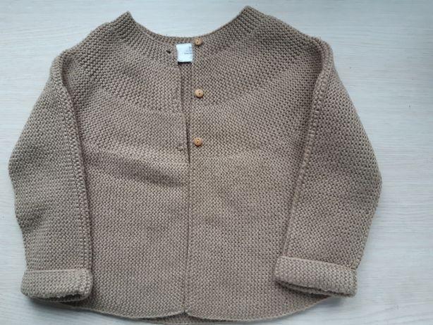 Sweterek ZARA Baby