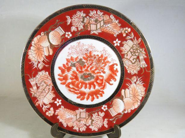 Antigo grande prato Macaense.