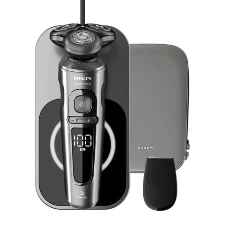 Электробритва мужская Philips Shaver S9000 Prestige SP9860/86