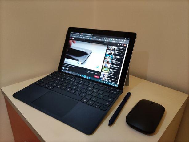 Microsoft Surface GO 8GB RAM 128 SSD Pentium GOLD 4415Y + Klawiatura
