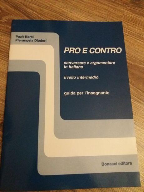 Pro e contro Pazit Barki Pierangela Diadori