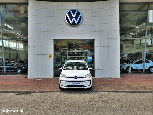 VW Up! 1.0 Move