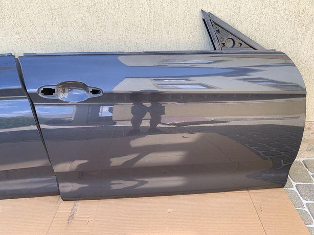 двери передние и задние для BMW 3 GT F34 (Gran Turismo) C27