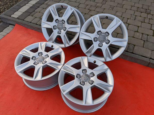 Диски R16 5 112 ET50 Audi Volkswagen Jetta Golf Skoda Octavia A5 A7