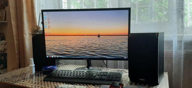 Кампьютер стационарный