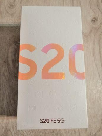 Samsung s 20 fe 5G /128
