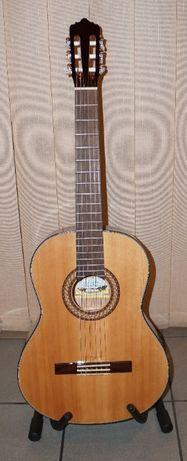 Gitara klasyczna Santos Martinez SM80.::DELTA::.
