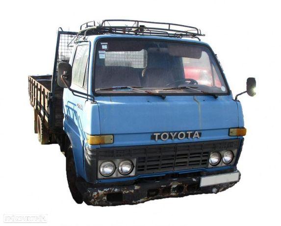 Peças Toyota Dyna (1980)
