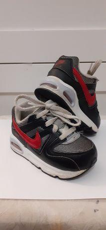 Air max Nike adidasy dla chłopca r. 22 wkładka 12 cm