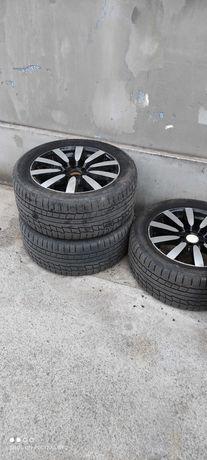 Продам диски шины 275/45r18